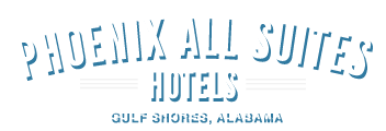 Phoenix All Suites Logo